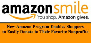Shop Amazon and Help the Monastery – ~All-Merciful Saviour Monastery~
